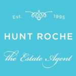 Hunt Roche, Leigh on Sea logo