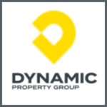 Dynamic Property Group logo