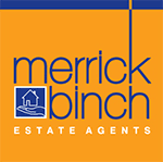 Merrick Binch Estate Agents logo
