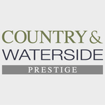 Country and Waterside Prestige, St Mawes logo