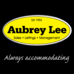 Aubrey Lee Estate Agent, Prestwich logo
