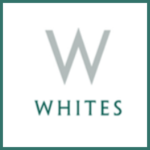 Whites Estate Agents logo