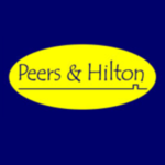 Peers and Hilton logo