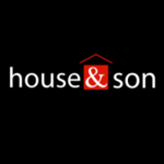House & Son, Winton logo