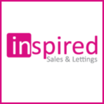 Inspired Estate Agents, Bletchley logo