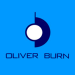 Oliver Burn, Clapham London logo