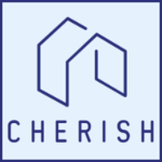 Cherish Property, Stockport logo