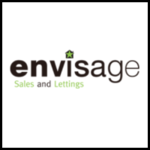 Envisage Sales and Lettings, Coventry logo