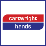 Cartwright Hands, Nuneaton logo