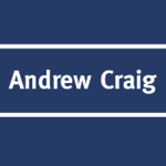 Andrew Craig Estate Agents, Fulwell logo