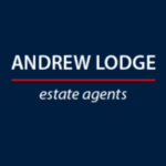 Andrew Lodge Estate Agents, Farnham logo