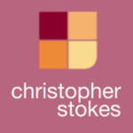 Christopher Stokes, Cheshunt logo