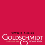 Goldschmidt & Howland, Hampstead Sales logo