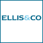 Ellis & Co, Enfield logo