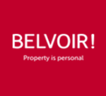 Belvoir, Peterborough logo