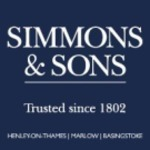 Simmons & Sons Land & Rural, Henley-on-Thames logo