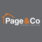Page & Co, Canterbury logo