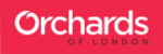Orchards of London, Ealing logo