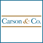 Carson & Co Lettings, Camberley logo