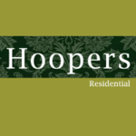 Hoopers Residential, Reading logo