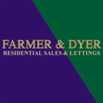 Farmer & Dyer, Caversham logo