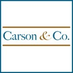 Carsons, Lightwater logo