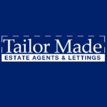 Tailor Made Estate Agents, Sandbanks logo