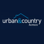Urban & Country Homes, Wimborne logo