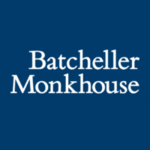 Batcheller Monkhouse, Battle logo