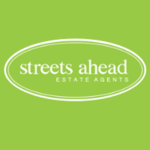 Streets Ahead Estate Agents, Crystal Palace logo