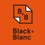 Black & Blanc Co Ltd, Wimbledon logo