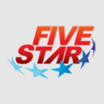 Five Star Property, Hounslow logo