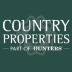 Country Properties, Hitchin logo