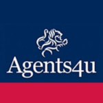 Agents 4 U, Northwich logo