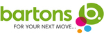 Bartons Estate Agency logo