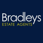 Bradleys Estate Agents, Exeter North Street logo