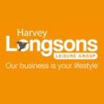 Harvey Longsons, Holiday Homes logo
