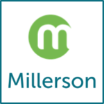Millerson, HEAD OFFICE logo
