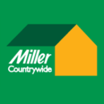 Miller Countrywide Lettings, Wadebridge logo