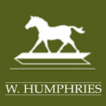 W Humphries Ltd, Waddesdon logo