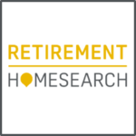 Retirement Home Search logo