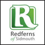 Redferns of Sidmouth, Sidmouth logo