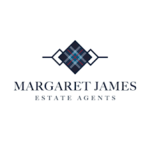 Margaret James Estate Agents logo