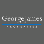 George James, Somerton logo