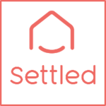 Settled, National Office Online logo