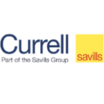 Currell Residential, Victoria Park logo