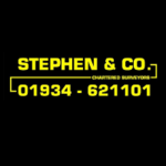 Stephen & Co logo