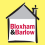 Bloxham & Barlow, Weston-super-Mare logo