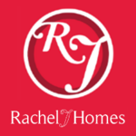 Rachel J Homes, Worle logo