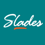 Slades, Christchurch logo